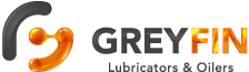 GREYFIN Lubricators & Oilers :: Smarownice i Olejarki – ADAMS LubeTech Limited, TRICO CORPORATION, INTERLUBE Systems Limited, PREDICT