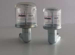 Regulator poziomu oleju ADAMS ABL