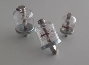 Vari-feed wick olier SWF