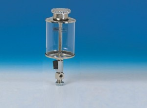 Oil Reservoir GOS/POS with manual valve