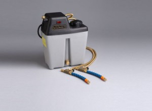 SPRAYMASTER II – Systemy do obróbki metalu
