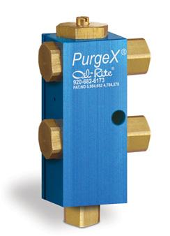 PurgeX Oilrite