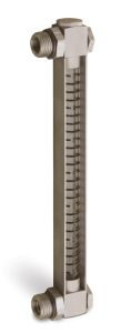 Stainless Steel 304 & 316 Oil Level Gauges OilRite
