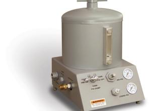 System Smarowania Powietrzno – Natryskowy OilRite